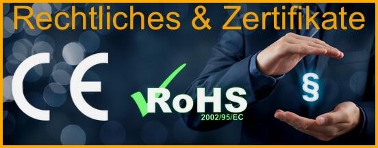 rechtliches und zertifikate amazon fba seller szene