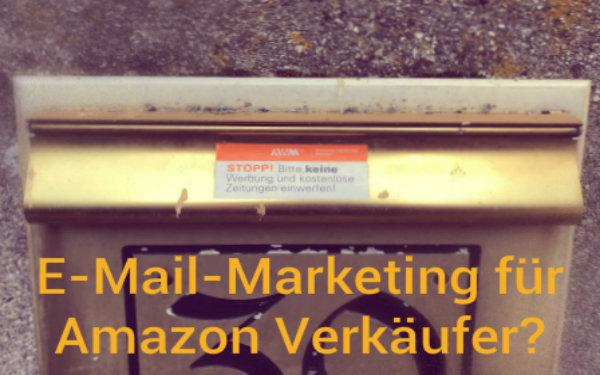 Warum du auf E-Mail-Marketing nicht verzichten solltest!