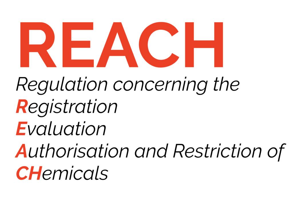 REACH Zertifikat für Amazon FBA Händler & Importeure