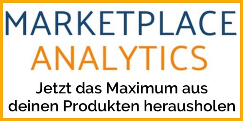 marketplace analytics seller szene